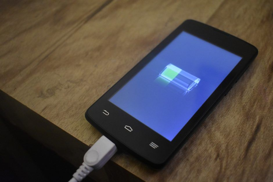 Prolonga la batería de tu móvil